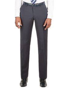 Aston & Gunn Rawdon  puppytooth tailored trouser