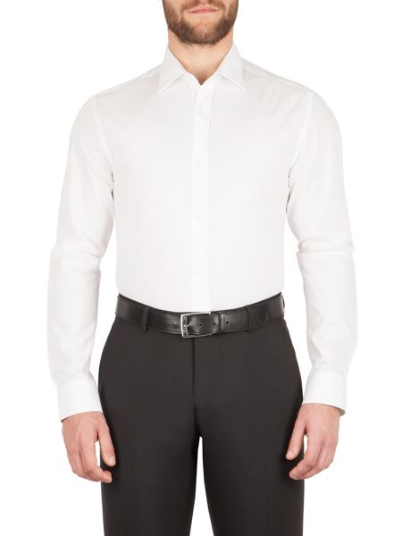 Aston & Gunn Meltham regular fit shirt