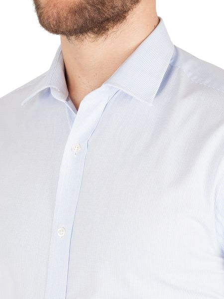 Aston & Gunn Newsome regular fit shirt