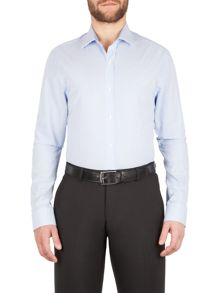Aston & Gunn Oldfield regular fit shirt
