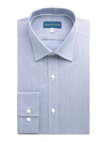 Aston & Gunn Shibden regular fit shirt