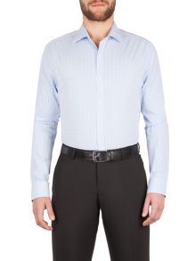 Aston & Gunn Skelmanthorpe regular fit shirt