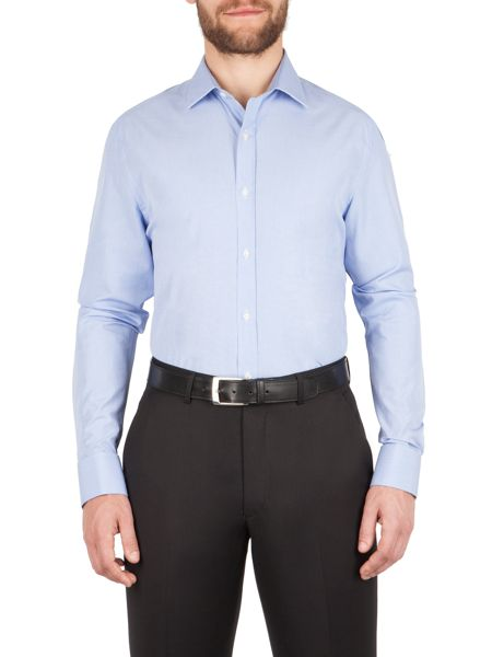 Aston & Gunn Adwalton regular fit shirt
