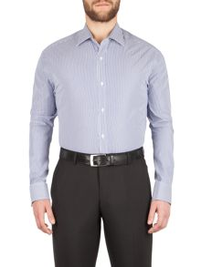 Aston & Gunn Brookfoot regular fit shirt