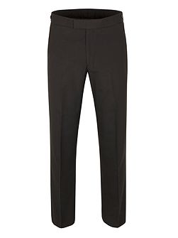 Barwick tailored dresswear trouser