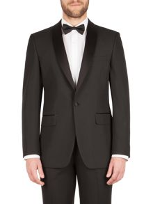 Aston & Gunn Boston tailored dresswear jacket