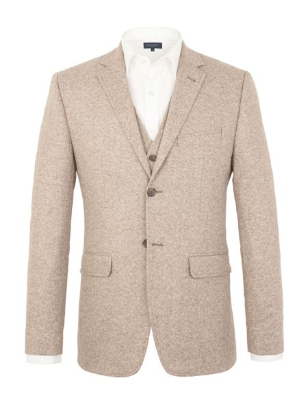 Racing Green Turner tailored fit jacket