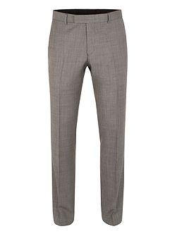 Oxenhope tailored sharkskin trouser