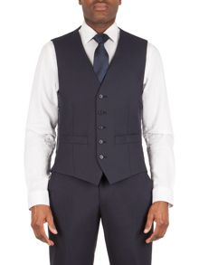Aston & Gunn Harewood tailored blue suit