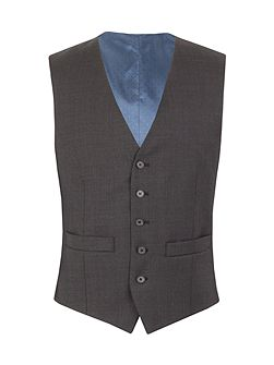Oulton tailored vest