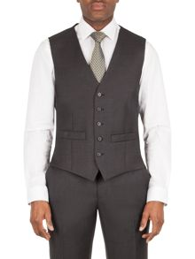 Aston & Gunn Oulton tailored vest