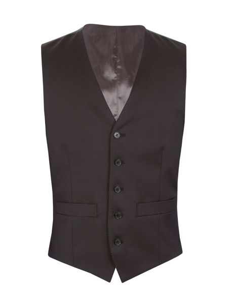 Aston & Gunn Kinsley regular vest