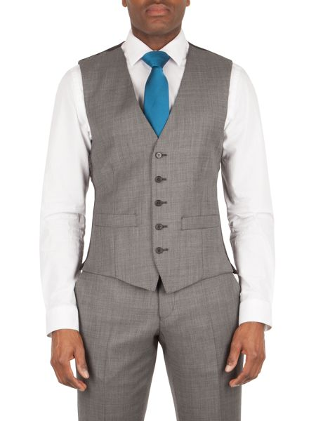 Aston & Gunn Oxenhopetailored vest