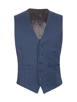 Oxenhope tailored vest
