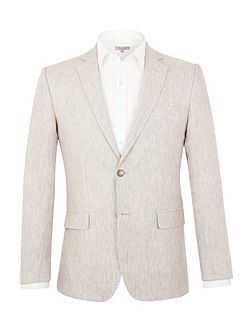 Monkwell tailored jacket