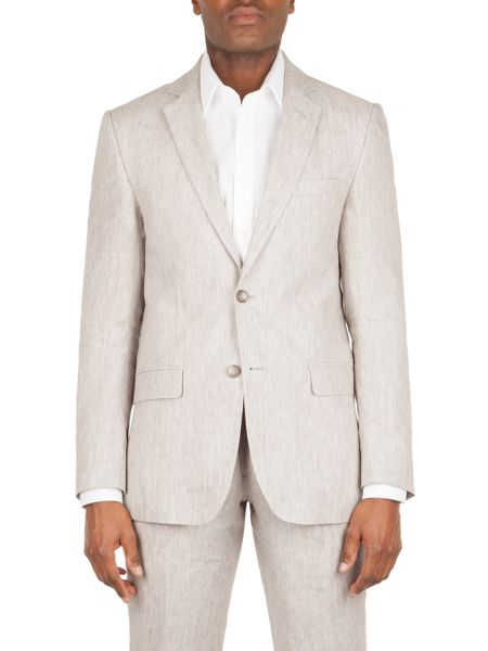 Alexandre of England Monkwell tailored jacket