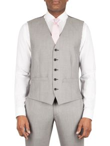 Alexandre of England Gough tailored waistcoat