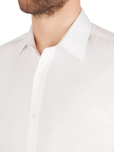 Aston & Gunn Kirkburton regular fit shirt