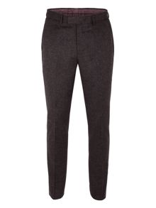 Racing Green Hamilton Semi Plain Trousers