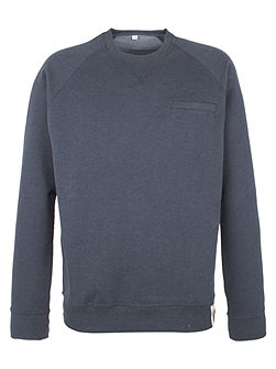 Batchelor Pocket Detail Sweatshirt