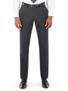 Alexandre of England Gordon Micro Check Trouser
