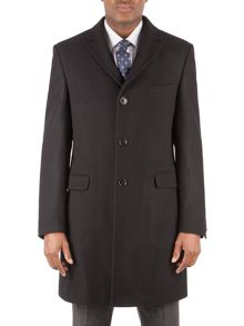 Alexandre of England Chalcot Coat