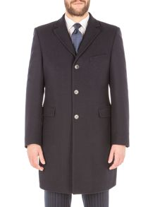 Alexandre of England Lucas Coat