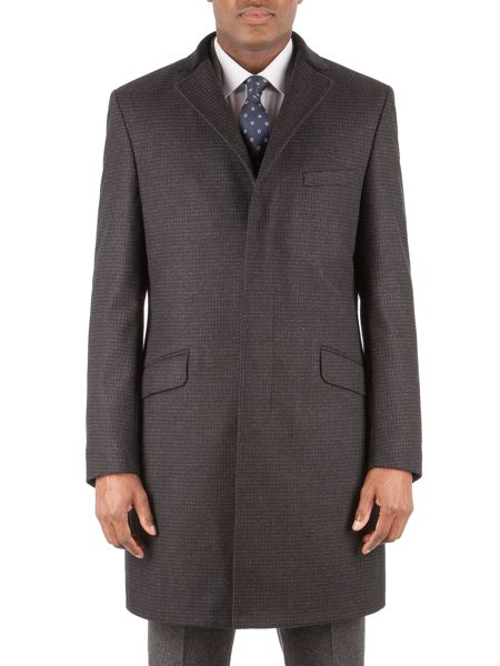 Alexandre of England Woburn Coat