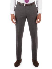 Alexandre of England Vernon Check Trouser
