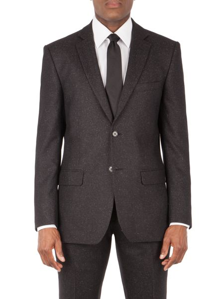 Alexandre of England Wilmington Speckle Suit Jacket