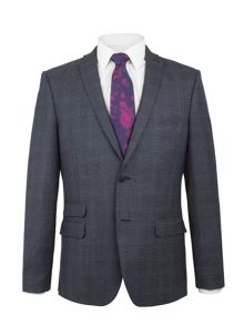 Alexandre of England Carlton Check Jacket