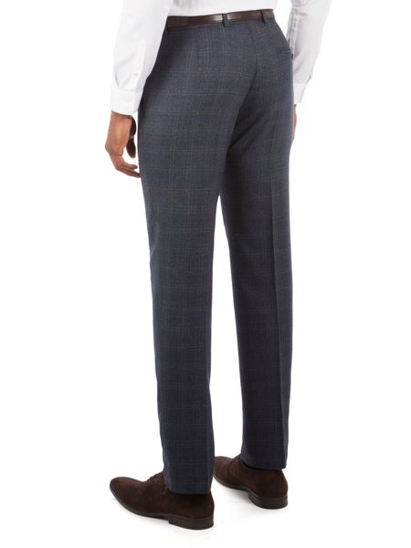 Alexandre of England Carlton Check Trouser