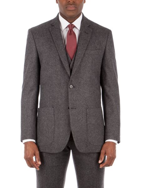 Alexandre of England Westcroft Donegal Jacket