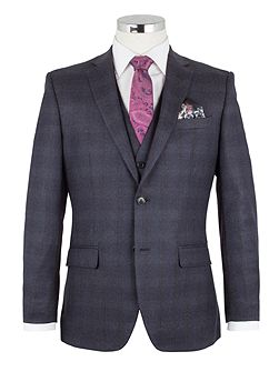 Avondale Suit Jacket