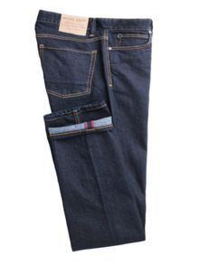 Racing Green Marr Slim Rinsewash Jean