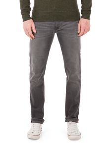 Racing Green Marr Slim Greywash Jeans