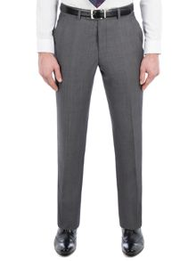 Pierre Cardin Arthur Grey Tonic Performance Trousers