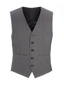 Pierre Cardin Arthur Grey Tonic Performance Vest