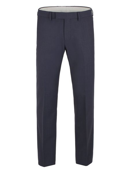 Racing Green Foster Navy Trouser