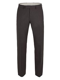 Foster Charcoal Trouser