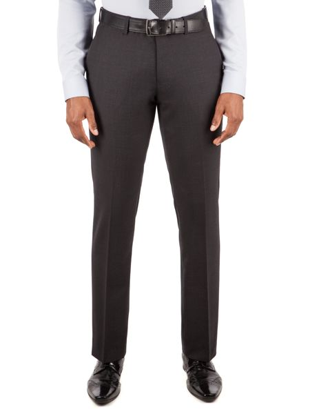 Racing Green Foster Charcoal Trouser