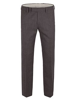 Spencer Check Trouser