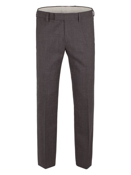 Racing Green Spencer Check Trouser