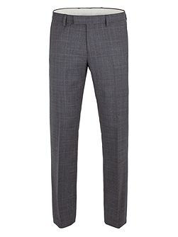 Pearce Check Trouser