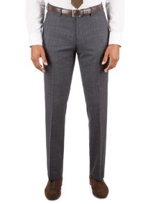 Racing Green Pearce Check Trouser