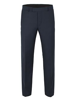Euston Pindot Suit Trousers