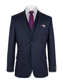 Alexandre of England Regent Pure New Wool Suit Jacket