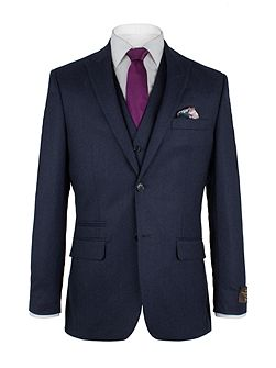 Regent Pure New Wool Suit Jacket