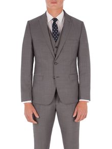 Ben Sherman Smoked Pearl Tonic Jacket