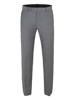 Smoked Pearl Tonic Trouser